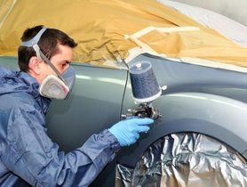 6 Things You Should Ponder About Before Repainting Your Car