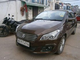 2014 Maruti Suzuki Ciaz for sale