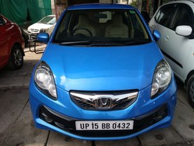 Good as new Honda Brio 2012 for sale