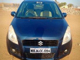 Used Maruti Suzuki Ritz 2010 car at low price
