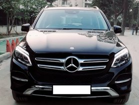 Mercedes Benz GLE 2016 for sale