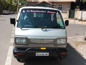 Used 2010 Maruti Suzuki Omni for sale