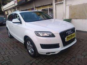 Audi Q7 2011 for sale