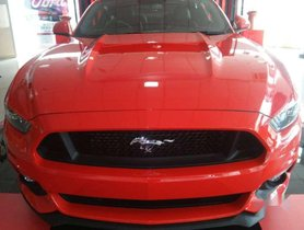 2019 Ford Mustang for sale at low price