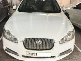 Good as new 2011 Jaguar XF for sale