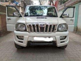 Used Mahindra Scorpio 2006 car at low price