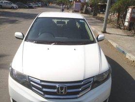 Good as new 2013 Honda City for sale