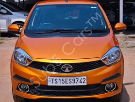 Tata Tiago 1.2 Revotron XZ for sale