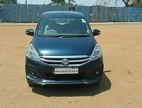 Used Maruti Suzuki Ertiga VXI CNG 2018 for sale