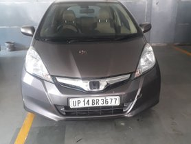 Used Honda Jazz X 2012 for sale