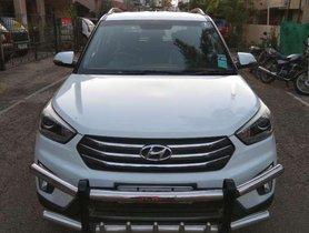 Used Hyundai Creta 1.6 SX Automatic 2015 for sale