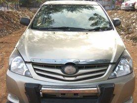 Toyota Innova 2004-2011 2007 for sale