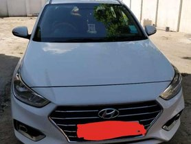 Used Hyundai Verna 2017 car at low price