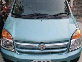 Maruti Suzuki Wagon R LXi BS-III, 2009, Petrol for sale