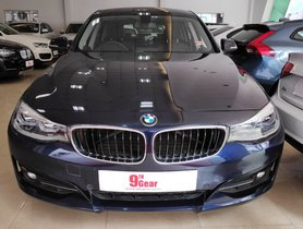 BMW 3 Series GT 2016 for sale