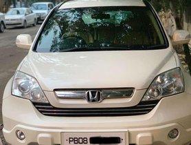 Used Honda CR V 2.4 AT 2007 for sale