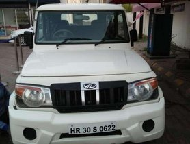 Mahindra Bolero SLX 2WD, 2013, Diesel for sale