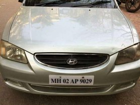 2004 Hyundai Accent for sale