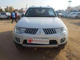 Used Mitsubishi Pajero Sport 2012 car at low price