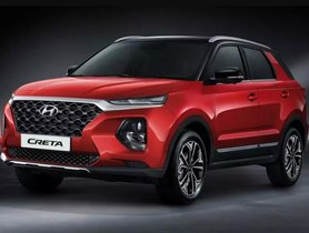 2020 Seven Seater Hyundai Creta To Share Platform With Kia SP2i
