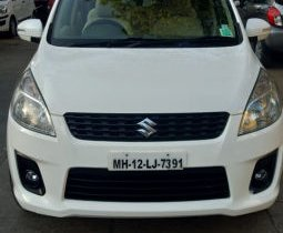 Used Maruti Suzuki Ertiga VXI CNG 2014 for sale