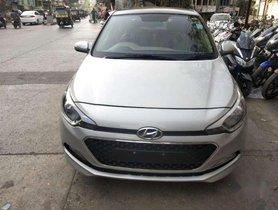 Used Hyundai Elite i20 car 2015 for sale at low price