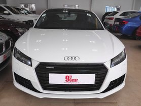Used Audi TT 2.0 TFSI 2015 for sale