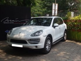 Good as new Porsche Cayenne 2014 for sale