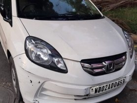 Used Honda Amaze E i-Vtech 2013 for sale