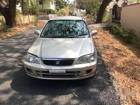 Used 2002 Honda City for sale