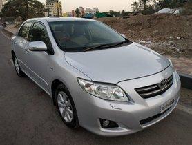 Toyota Corolla Altis 1.8 VL AT for sale