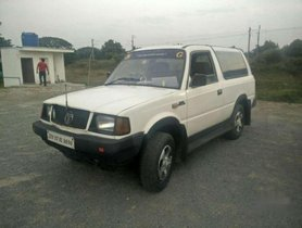 Used Tata Sierra 1997 car at low price