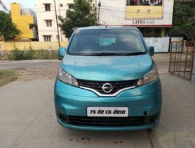 2012 Nissan Evalia for sale