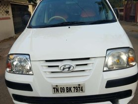 Hyundai Santro Xing GLS, 2011 for sale