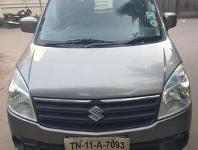 Maruti Suzuki Wagon R 2012 for sale