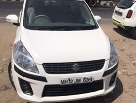 Used Maruti Suzuki Ertiga ZDI 2013 for sale