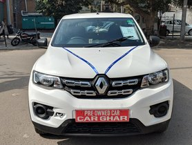Used Renault Kwid RXL 2016 for sale