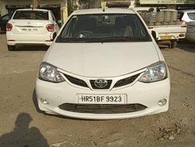 Used 2015 Toyota Etios Liva for sale