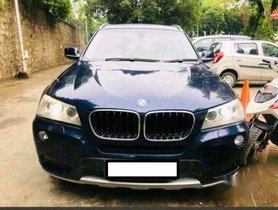 2011 BMW X3 for sale