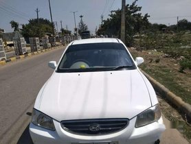 Used Hyundai Accent car 2010 for sale at low price