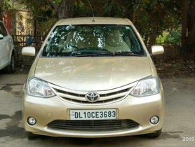 Toyota Etios GD, 2013 for sale