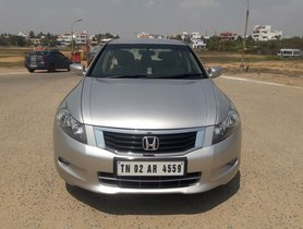 2011 Honda Accord for sale at low price