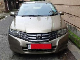 Used Honda City 1.5 S AT 2011 for sale