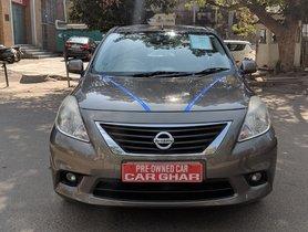 Nissan Sunny XV D 2012 for sale