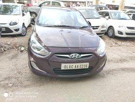Used Hyundai Verna 1.6 CRDI 2011 for sale