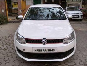 Volkswagen Polo Trendline 1.2L (D), 2011 for sale