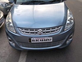 Good as new Maruti Dzire VXi for sale