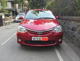 Toyota Etios Liva 2011 for sale