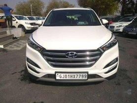 Hyundai Tucson CRDi 2018 for sale