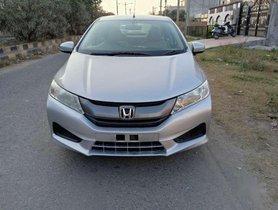 Used Honda City 1.5 E MT 2014 for sale
